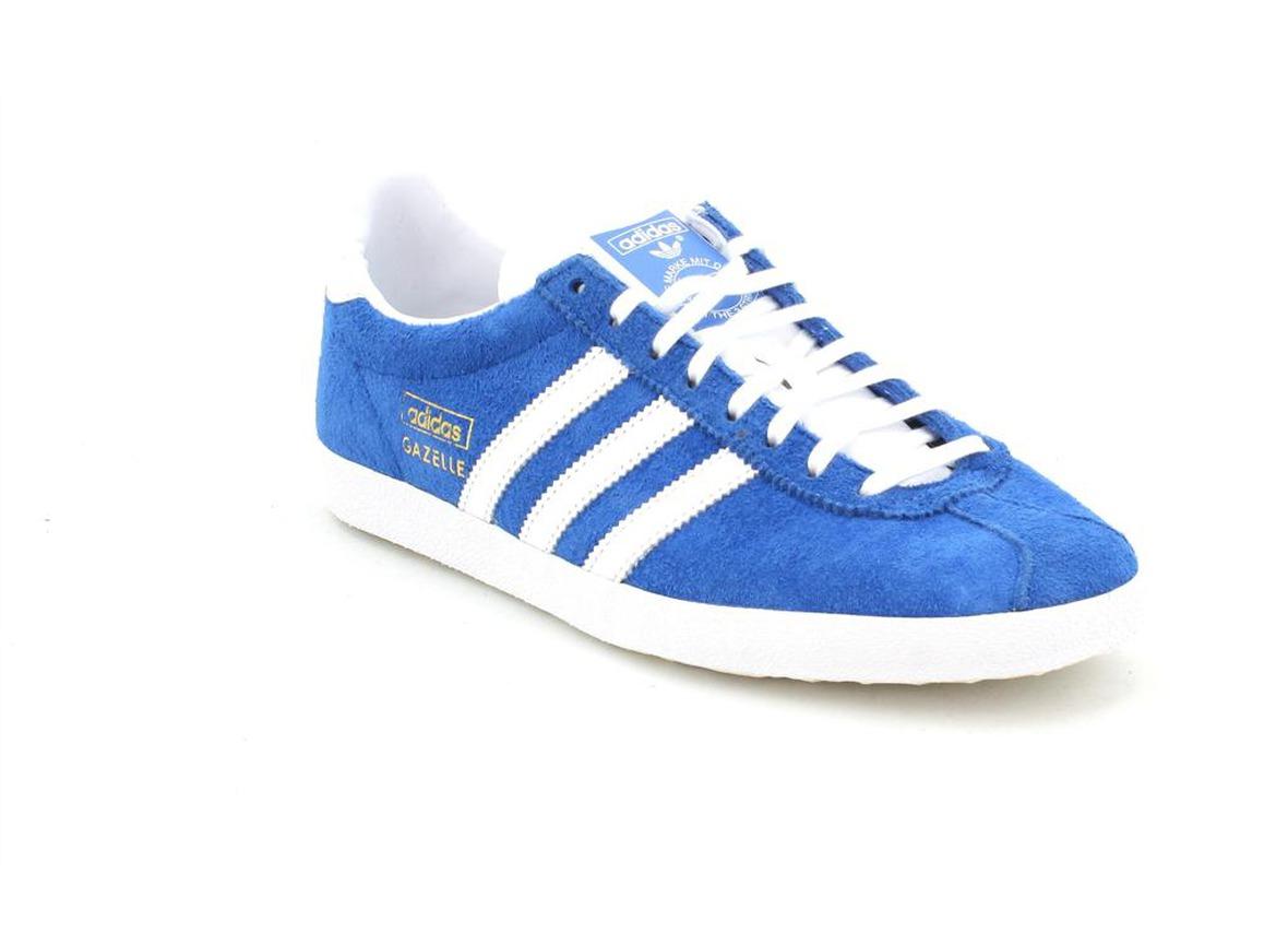 gazelle adidas bleu clair Off 58% - www.bashhguidelines.org